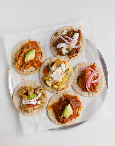 Guisados - Los Angeles California