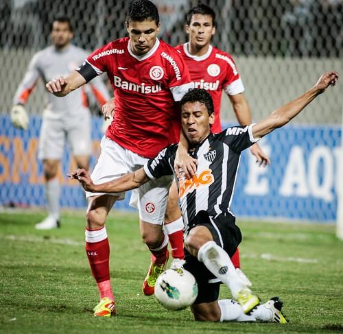 Atlético x Internacional 18.07.2012