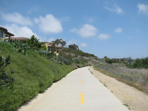Salt Creek Beach Trail