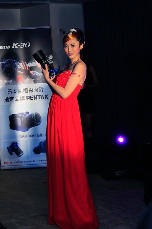 K-30 發表會- 時尚秀寫真 (圖多慎入)