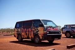AC/DC Wicked at Karijini National Park