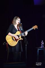 Lisa Loeb 7/21/2012 #1