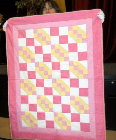 Quilting Patterns for Babies - HowStuffWorks