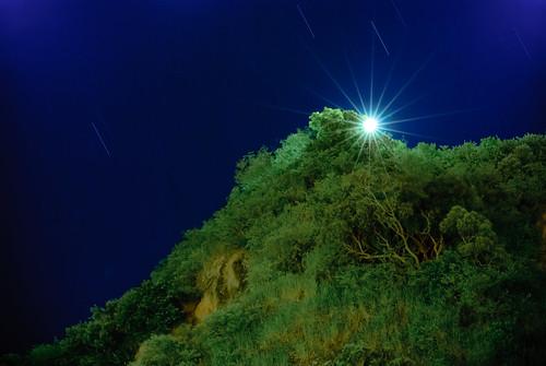 Hills of Night