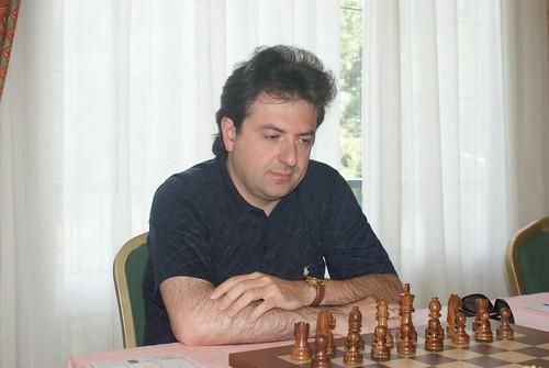 Alexandre Dgebuadze (BEL)