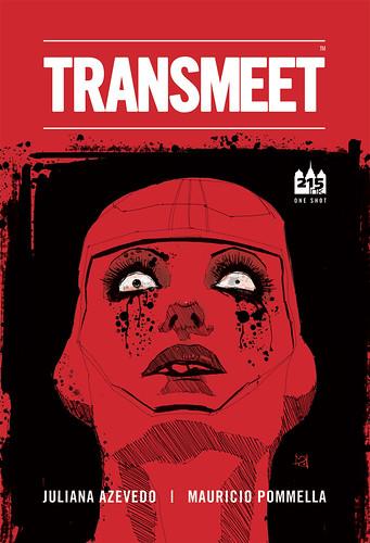 Transmeet - Cover