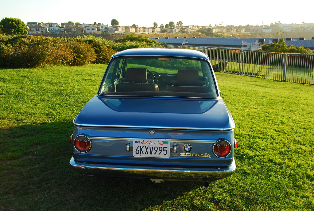 My 1972 2002tii On Craigslist Cars For Sale Bmw 2002 Faq