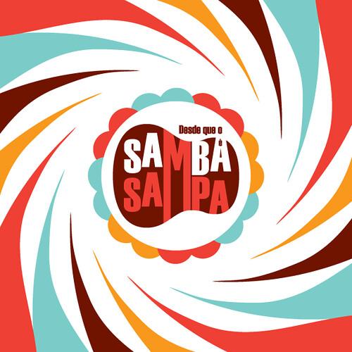 Samba Sampa by GregOne Brasil
