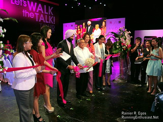 AVON Let's Walk the Talk27