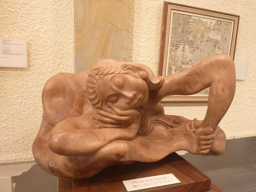 Bali- Ubud-Musée Puri Lukisan (69)