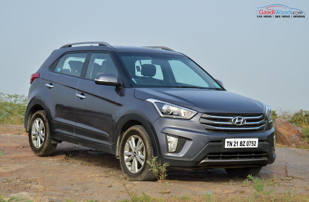 Hyundai Creta Review - 18