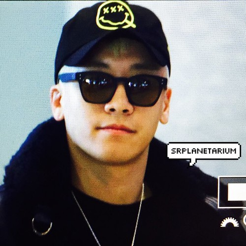 Big Bang - Incheon Airport - 07dec2015 - Planetarium_SR - 04