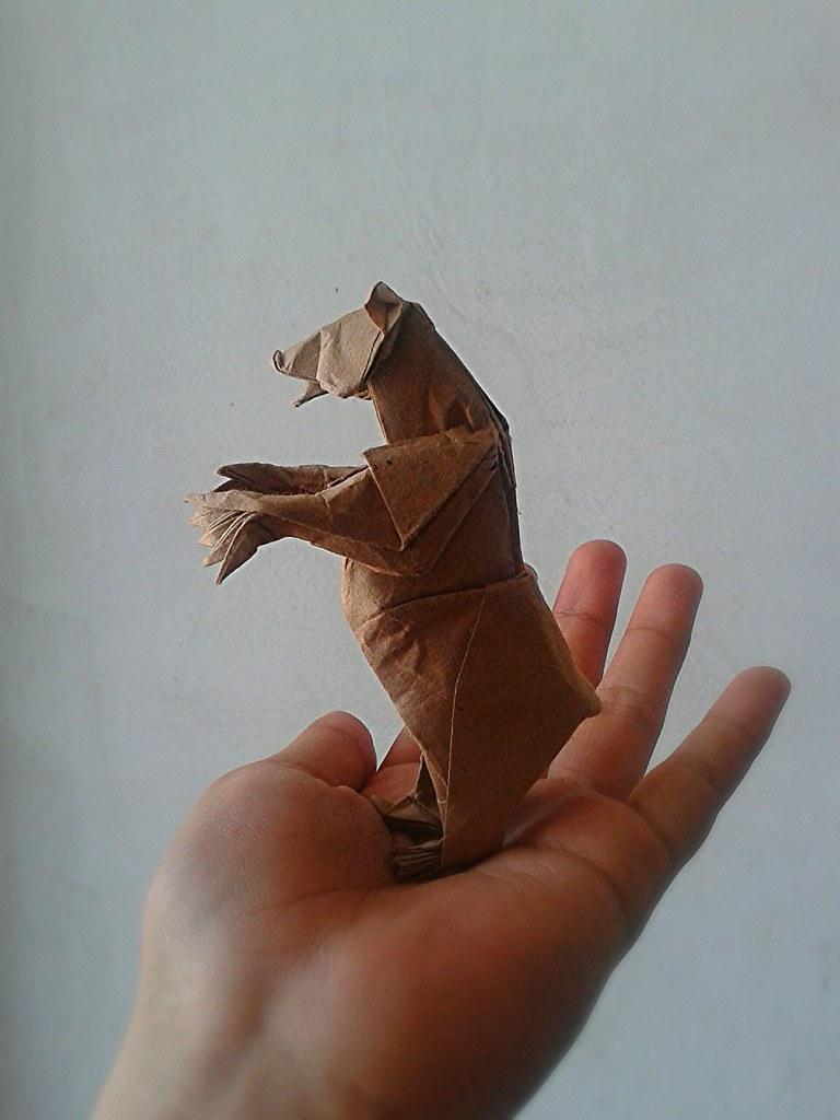 JV Origamis Most Interesting Flickr Photos