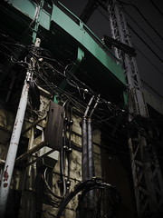 chaotic - Yurakucho to Shinbashi