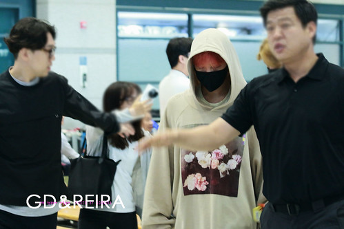 Big Bang - Incheon Airport - 01jun2015 - GDREIRA - 24