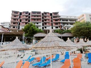 Saranda: Nieukończone inwestycje
