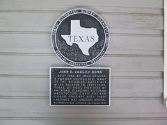 Photo of Black plaque number 20675