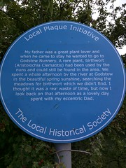 Photo of Blue plaque number 41894