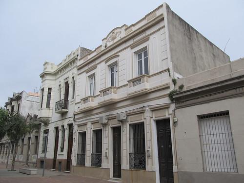 Montevideo: notre casa