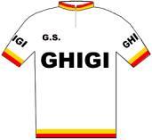Ghigi - Giro d'Italia 1961