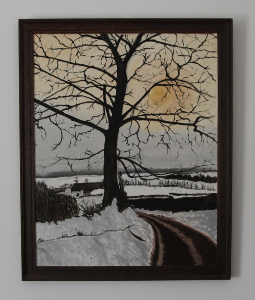 Aberloyw in winter