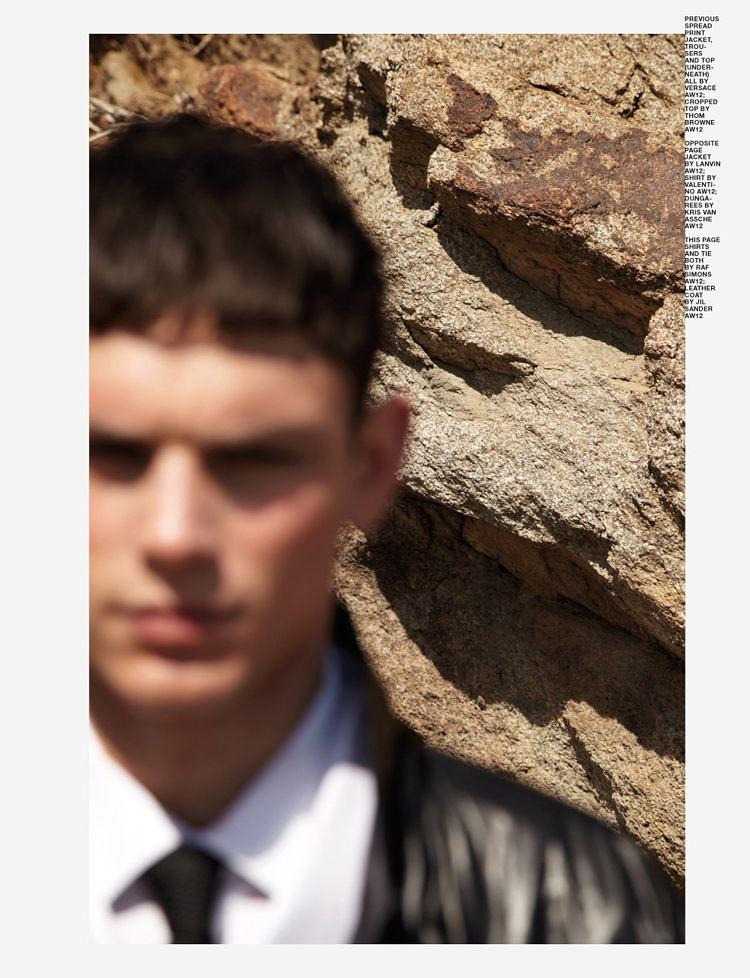 Arthur Gosse0008_HERO Magazine7_Ph Fabien Kruszelnicki