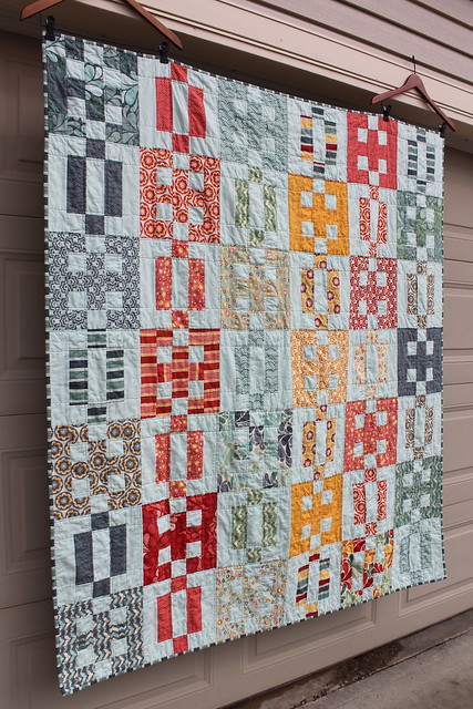 Salt Air Crossings Quilts