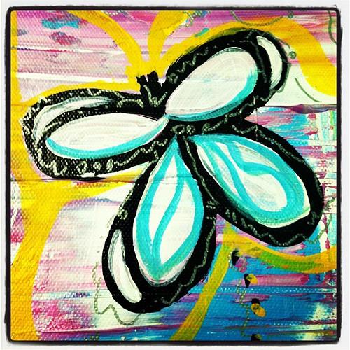 @savnac butterfly