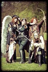 2012-04-21 Elf Fantasy Fair, edition Haarzuilens 2012