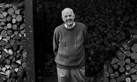 wendell berry by guy mendes