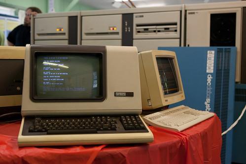 VT102 and VT220