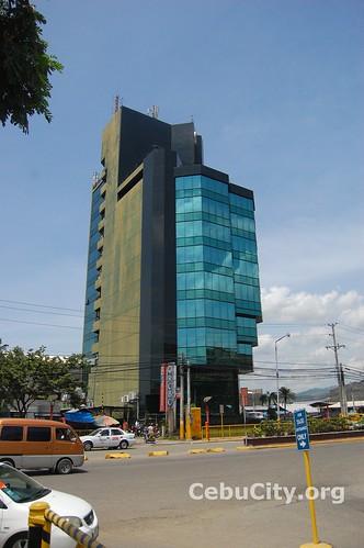 CIFC Towers Cebu City Philippines