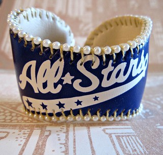 All Stars Baseball Cuff! 6