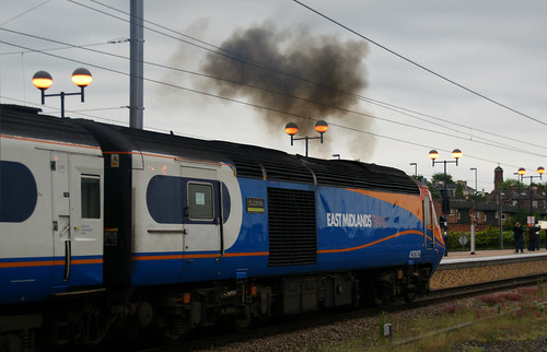 43082 powers out of York
