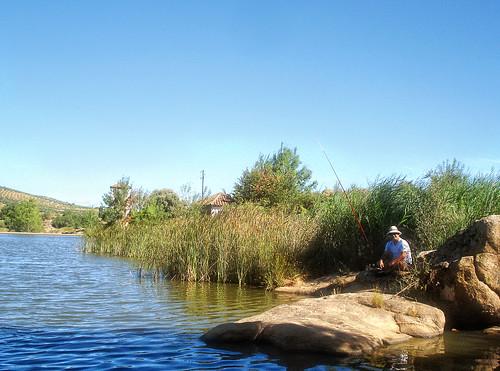 Competición de Pesca 06