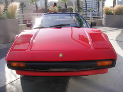 automobile, automotive exterior, vehicle, ferrari 308 gtb/gts, ferrari s.p.a., land vehicle, luxury vehicle, supercar, sports car,