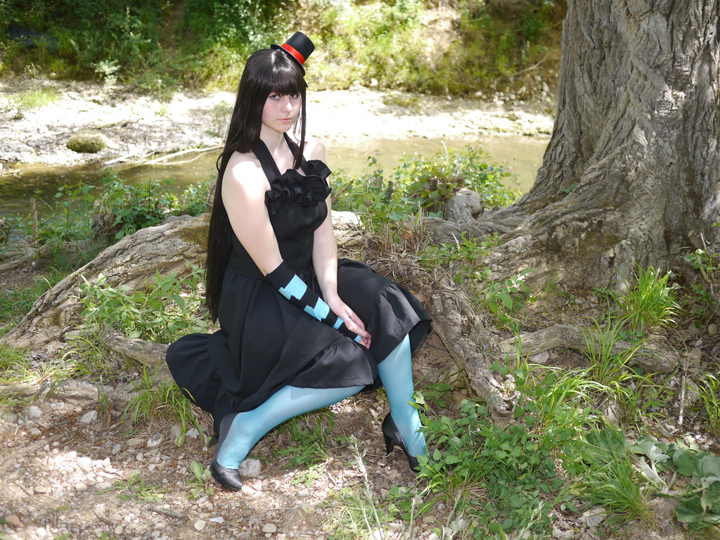 related image - Shooting Minami Spirit - Aix en Provence - 2012-05-12- P1390283