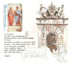 Rome07-05-12b by Anita Davies