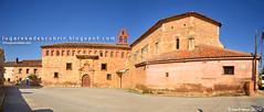 Convento de San Valentín de Báguena (Teruel, Aragón)