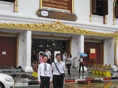 VEDICO thăm Bankok - Thailand