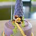 Tangled Cake - <span>www.cupcakebite.com</span>