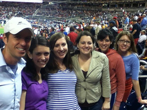 Baseball Crew