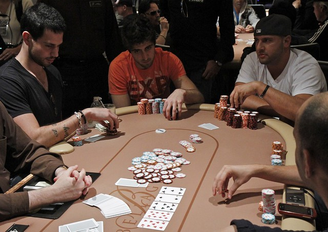 2310 NIck Schulman vs Michael Mizrachi