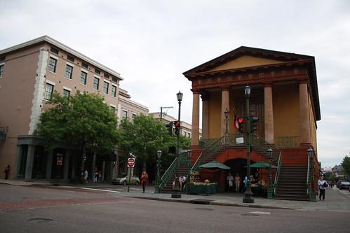Charleston, SC 2012