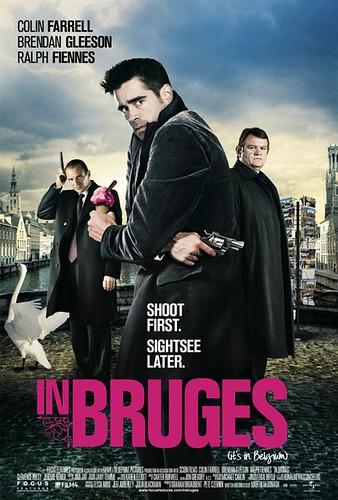 杀手没有假期 In Bruges(2008)