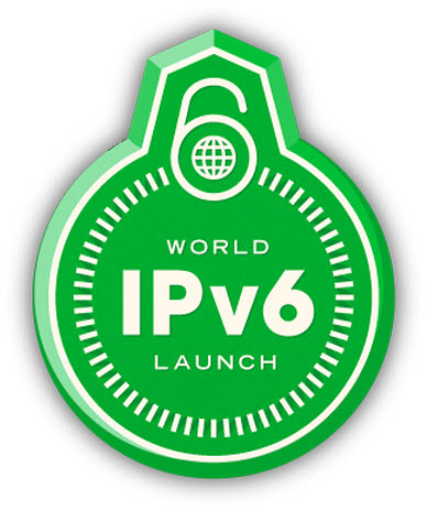 World IPv6 Launch: Google now over IPv6