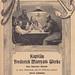 Kapitän Frederick Marryats Werke