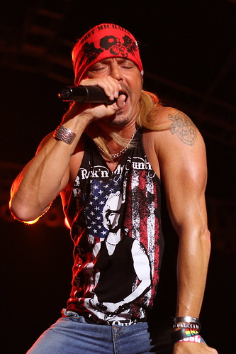 Bret Michaels 127