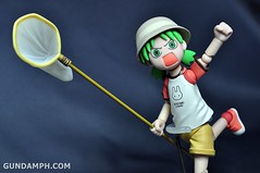 Revoltech Yotsuba DX Summer Vacation Set Unboxing Review Pictures GundamPH (52)