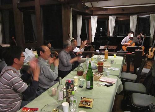 win-roseさんの弾き語り 2012年5月26日 by Poran111